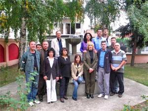 Kolektiv Arhiva  u Zajecaru 2010